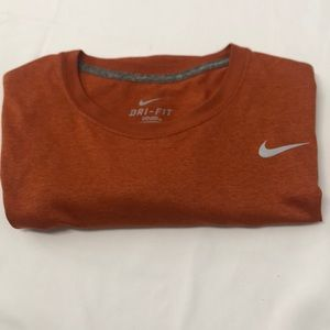 Nike Dri Fit T Shirt Size XL